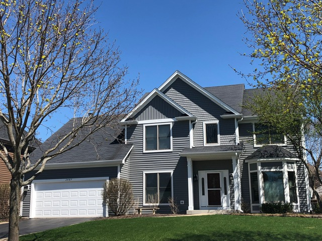 Roofing Contractor Lombard Il Greenlight Construction Group